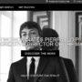 Valentino официальный сайт - Главная страница