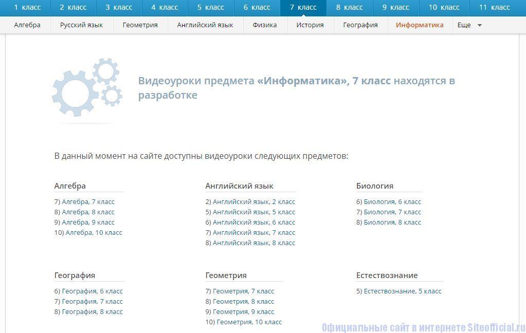 Знайка ру официальный сайт - Вкладки