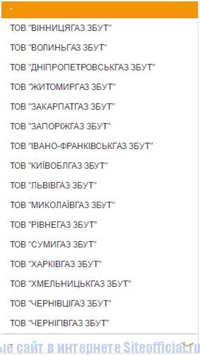 Компании 104 ua в различных городах