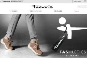 Официальный сайт Тамарис